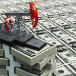 Цены на нефть держатся на рекордном уровне