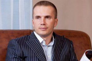 Угольная компания сына Януковича выиграла тендер на 18 млн грн