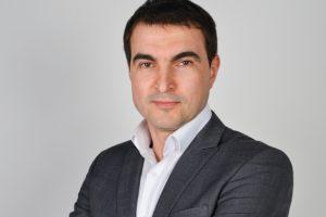 Украинский девелопер приобрел долю в UTG