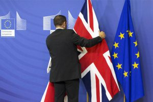 Выход Великобритании из ЕС может упростить путь Украины к евроинтеграции