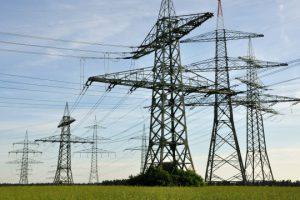 Минэнергоугля попросило граждан сократить потребление электроэнергии