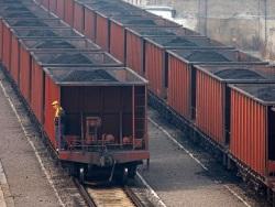 Украина купила у России угля почти на полмиллиарда долларов