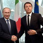 Италия поддержала Украину и призвала не отменять санкции против России