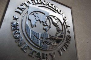 МВФ не может определиться с датой встречи по Украине