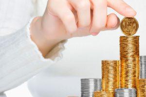 Украинцам обещают рост зарплат на 5 процентов до конца года