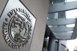 Украина хочет получить от МВФ $3-4 млрд