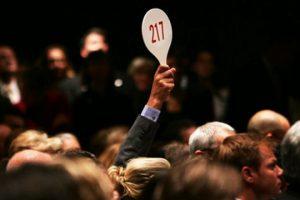 Имущество еще 19 банков-банкротов на 702 млн грн выставили на торги
