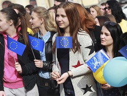 ЕК похвалила Украину за реформы и предсказала безвизовый режим в октябре