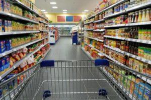 Украина намерена продлить продуктовое эмбарго против России
