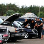 Закон о снижении акциза на авто заработает с 1 августа
