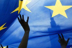 Профильный комитет Европарламента рекомендовал ввести безвизовый режим с Украиной
