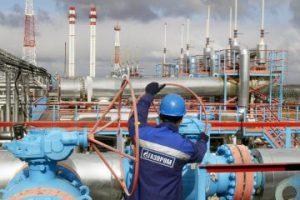 «Газпром» поставил на оккупированный Донбасс свыше 1 млрд кубометров газа