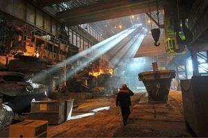 Da Vinci AG: Промышленное производство в Украине снижается