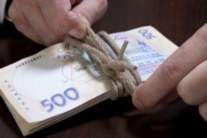 Задолженность по зарплате в Украине перевалила за 2 млрд грн