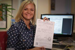 СМИ: украинскую «дочку» ВЭБа может купить венгерская группа OTP