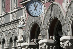 Убытки украинских банков с начала года сократились в 3,3 раза