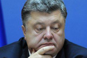 Российское эмбарго парализовало экономику Украины