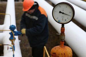 «Нафтогаз» обвинил РФ в падении давления газа на входе в украинскую ГТС