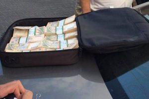 Директора Института сельского хозяйства НААН поймали на взятке в 500 тыс. грн