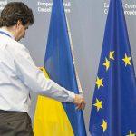 Украина использует Чернобыль для сближения с ЕС