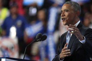Обама пообещал Украине дальнейшую поддержку США