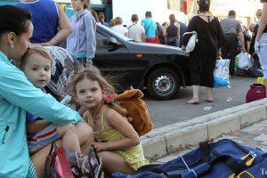 За полгода убежище в Германии попросили почти полторы тысячи украинцев
