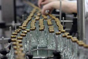 Продажа «Укрспирта» может пополнить бюджет на $400 млн