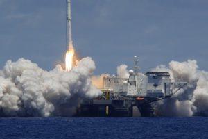 «Южмаш» планирует возобновить производство ракет
