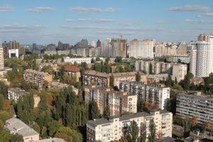 Черные риелторы со всего СНГ съехались в Украину на заработки