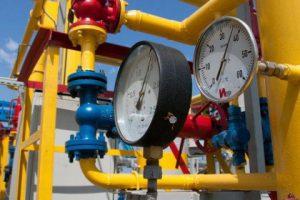 Украина возобновила импорт газа из Польши