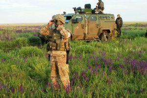 Затишье на Донбассе нужно использовать для выполнения Минска-2 – Хуг