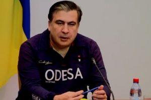 В Одессе будет построен новый аэропорт — Саакашвили