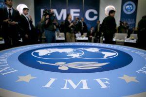 В МВФ рассказали, какие исключения сделали для Украины из-за третьего транша