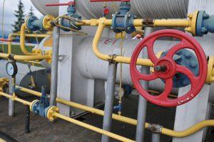 Украина осталась без польского газа