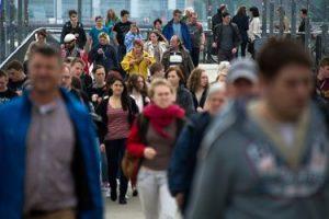 В Украине проведут перепись населения, чтобы оценить мобилизационный потенциал – Минсоцполитики