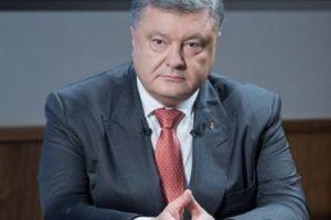 Украина заключила более 40 контрактов на поставки иностранного вооружения – Порошенко