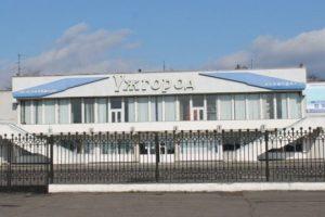 Регулярное авиасообщение из Ужгорода возможно только с 2017 года