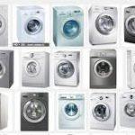 Как правильно выбирать стиральную машинку для крупной стирки?