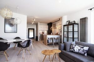 Выбираем мебель в интерьер квартиры
