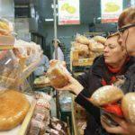 Насущный вопрос: в Украине снова дорожает хлеб