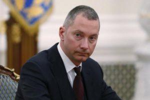Ложкин: Украина готовит проекты для инвесторов в $20-30 миллиардов