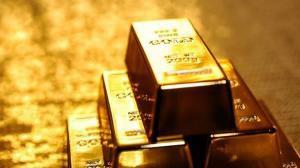 В Украине дешевеет золото