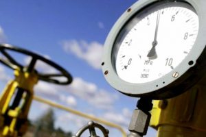 В Украине с ноября снова повысят цены на газ