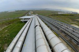 Россия расторгла соглашение с Украиной по нефтепродуктопроводам