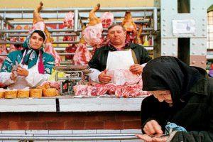 Количество нищих в Украине перевалило за 50 процентов