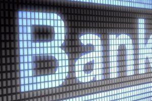 Количество банковских отделений сократилось на 10%