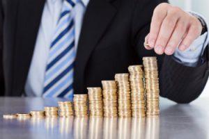 В Кабмине подсчитали доходы от децентрализации