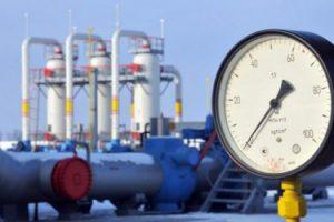 В Украине будет храниться французский газ
