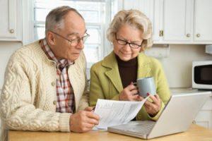 Данилюк пообещал до конца года модель сбалансирования пенсионной системы