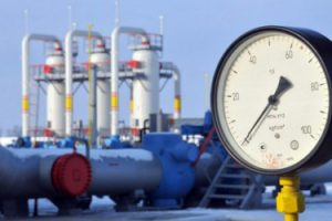Украина теряет миллионы на европейском газе
